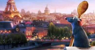 Ratatouille. Photo source: www.empireonline.com