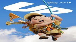 Up. Photo source: Up Movie Based Game Disney Pixar