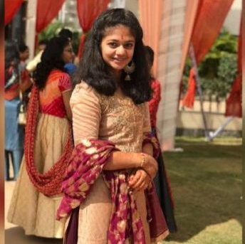 Aarya Menon