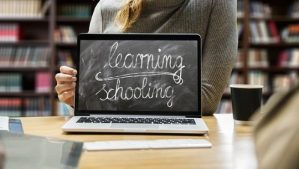 Is online learning here to stay? Image by Gerd Altmann from Pixabay