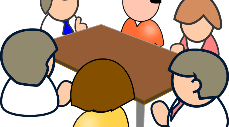 Why debating is important for children