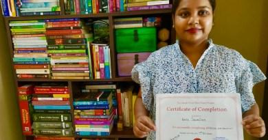 Mastering the Art of Writing with Tanya Munshi