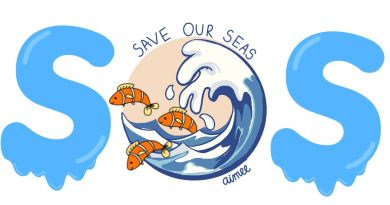 SOS: Fish in Troubled Waters