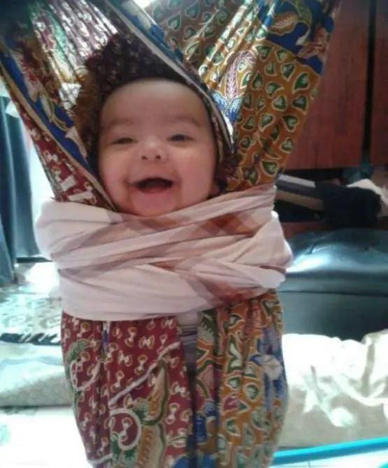 Nama Bayi Laki-laki Bahasa Banjar