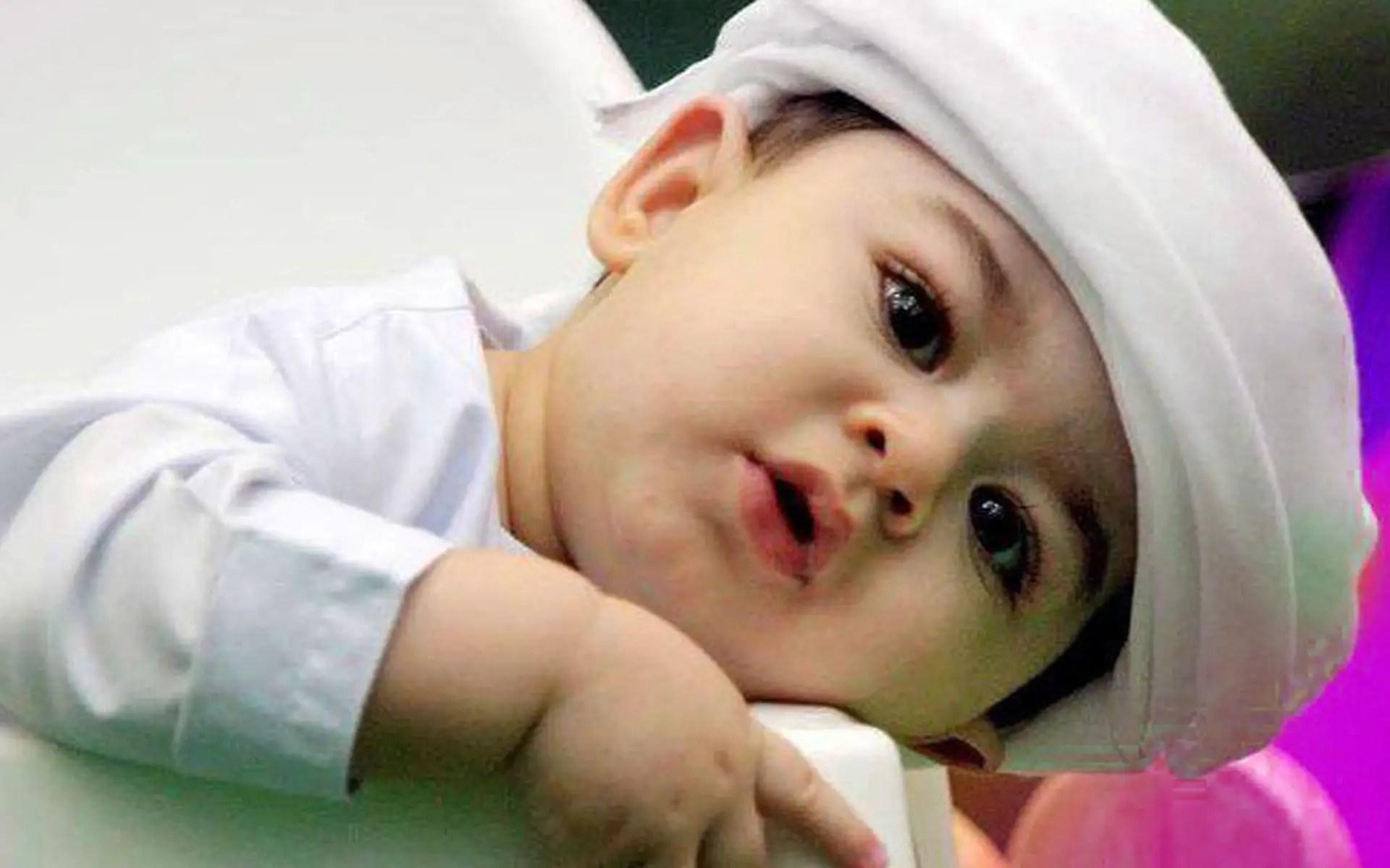 Indah dan ga Pasaran, Inilah Nama Bayi Laki laki Islami Modern ...