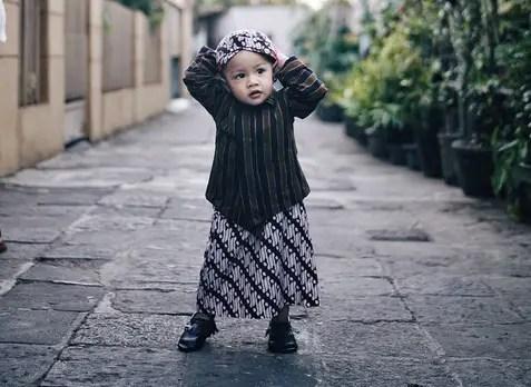 Inilah Inspirasi Nama Bayi Laki-laki Bahasa Jawa Terbaik
