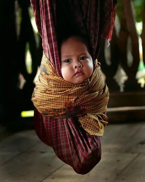 Intip Pilihan Nama Bayi Laki-laki Bahasa Sunda yang Modern