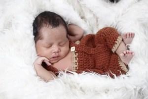 Nama Bayi 2 Suku Kata