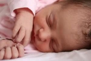 Nama Bayi 5 Kata