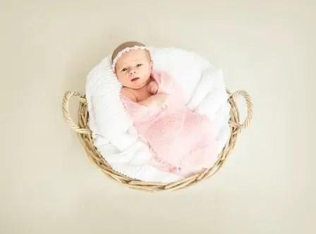Nama Bayi Perempuan Perancis