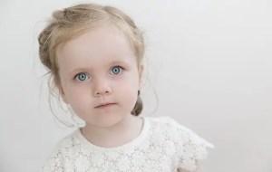Nama Bayi Perempuan Swedia