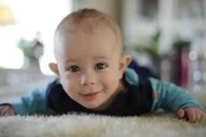 Nama Bayi Laki Laki Kanada