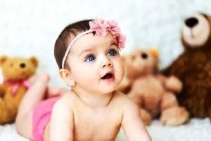 Nama Bayi Perempuan Anglo Saxon