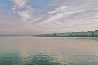 River Neva, St Petersburg