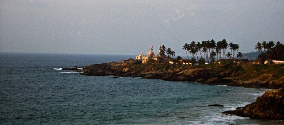Kovalam, Kerala, India