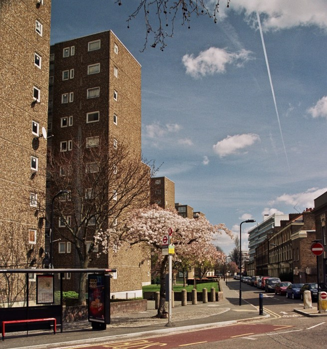 Hackney, 2010