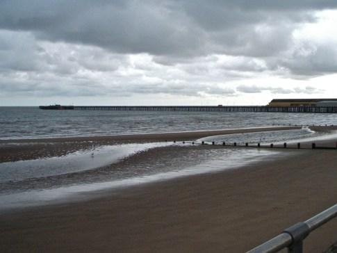 The Pier at Walton-on-the Naze