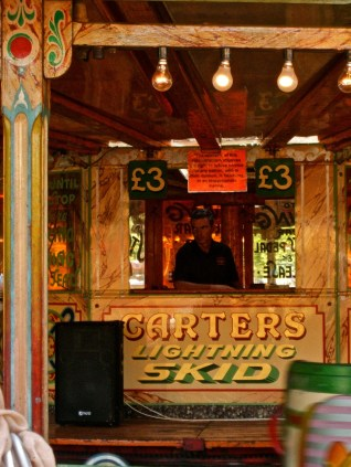 Carters Steam Fair