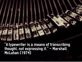 TypewriterAura