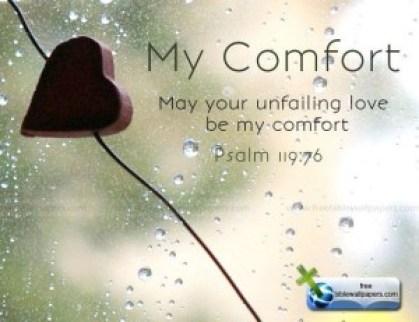 psalm 119 76