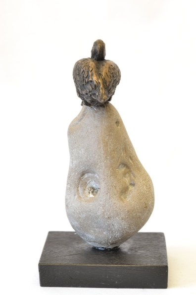 Pelican Sculpture - Tanya Russell Animal Sculpture 3