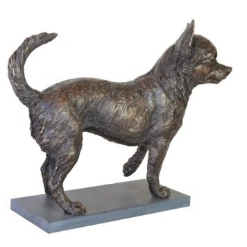 Foundry Bronze