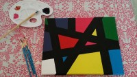 Cool Things To Paint On A Canvas | www.pixshark.com ...