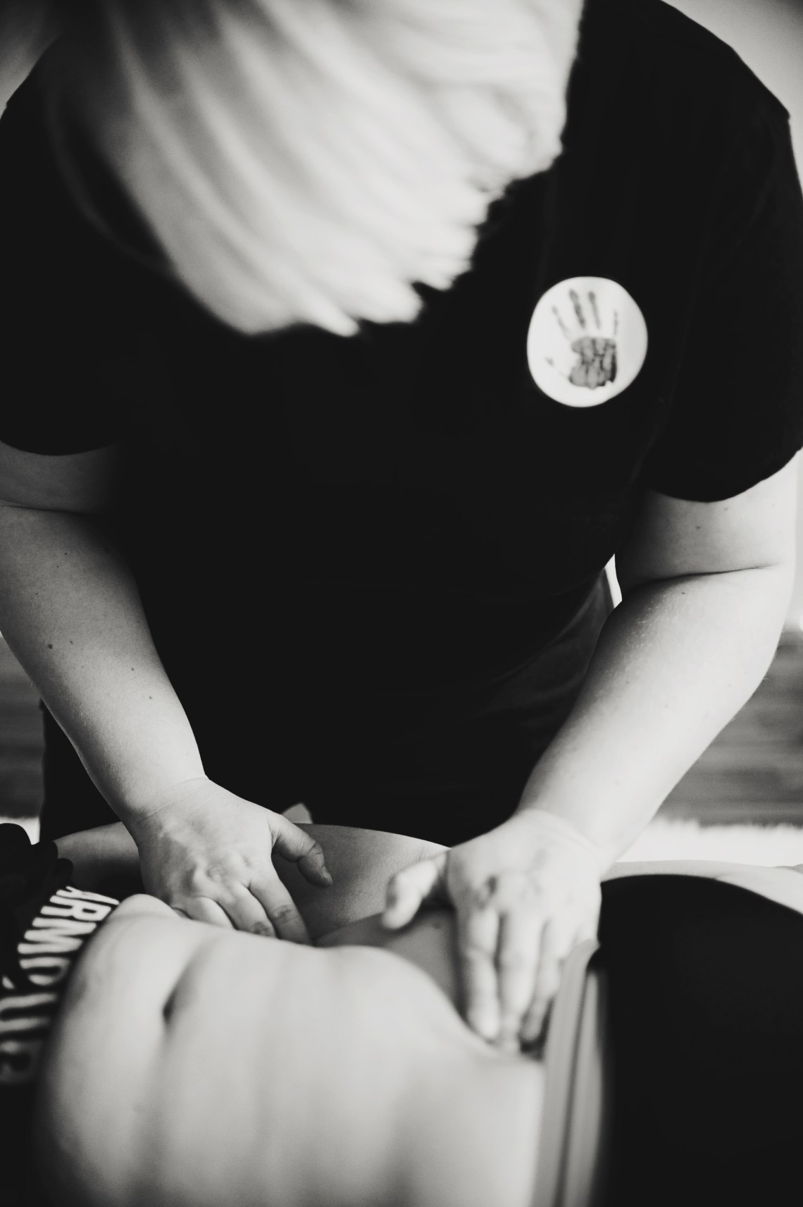 Hands On Bodywork