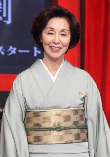 【訃報】野際陽子さん死去 81歳