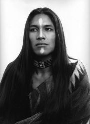 native american bailey tucker's