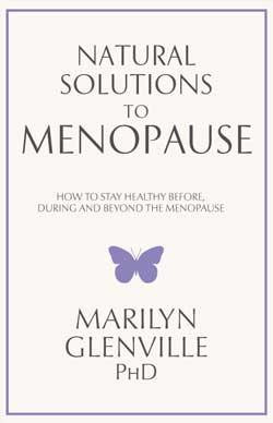 Menopause book pic