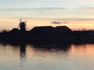 Caldecotte Lake: MK