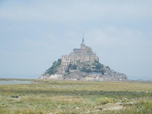 Mont-Saint-Michel 001
