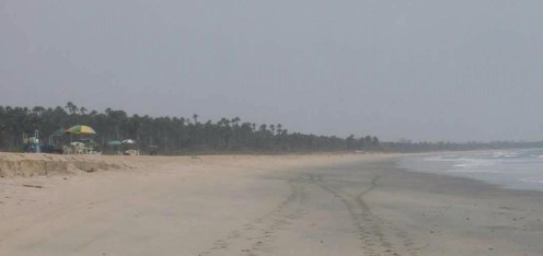 Gambia 2006