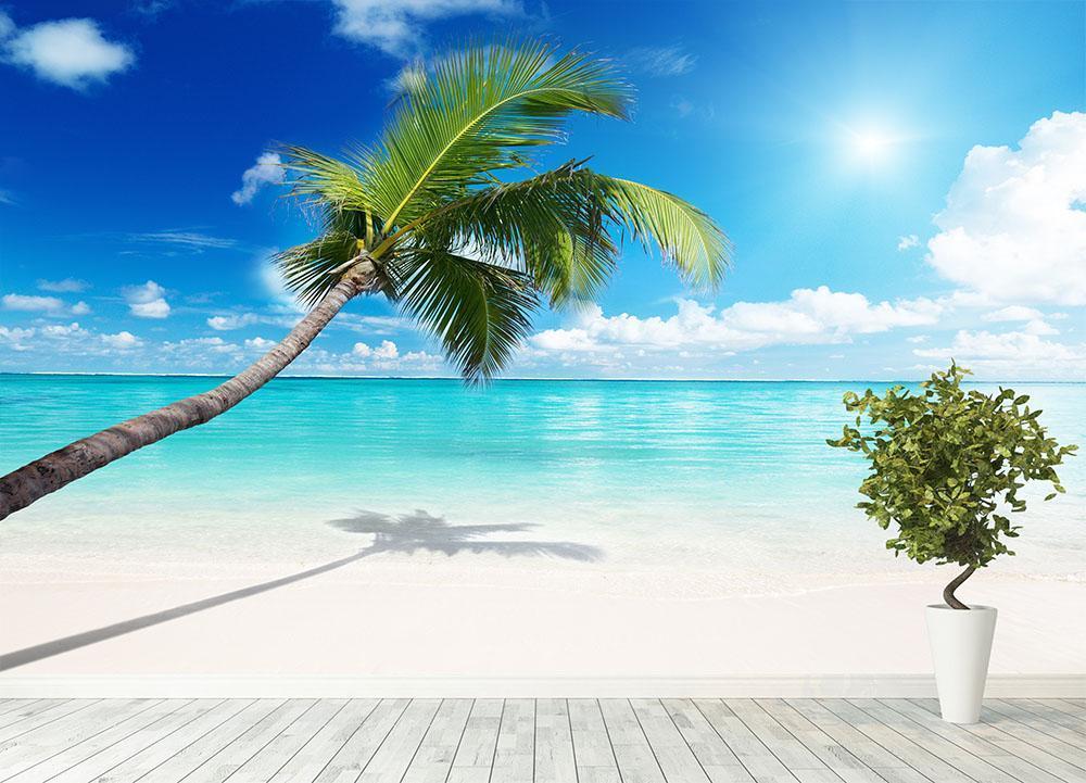 Zanziber Palm Beach