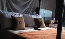 Nasikia Luxury Camp