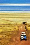 Serengeti en Tanzanie