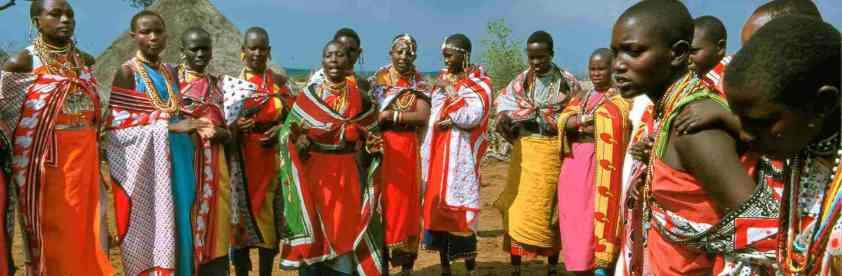 Safari esprit tanzanie, tous mes circuits de safari tanzanie