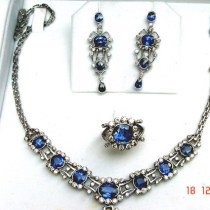 Complete Jewelry Set