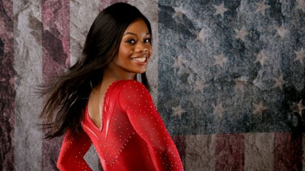 Gabby Douglas Now