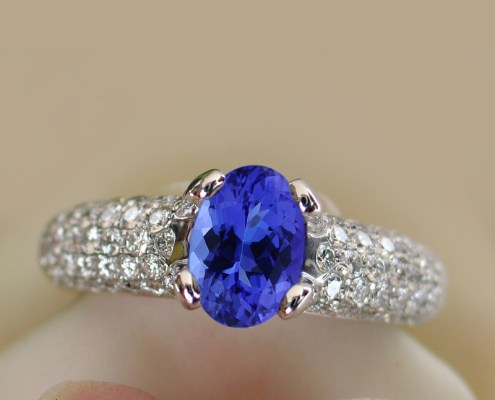 tanzanite-wedding-ring