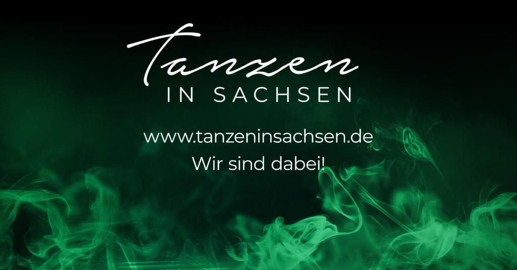 Tanzen in Sachsen