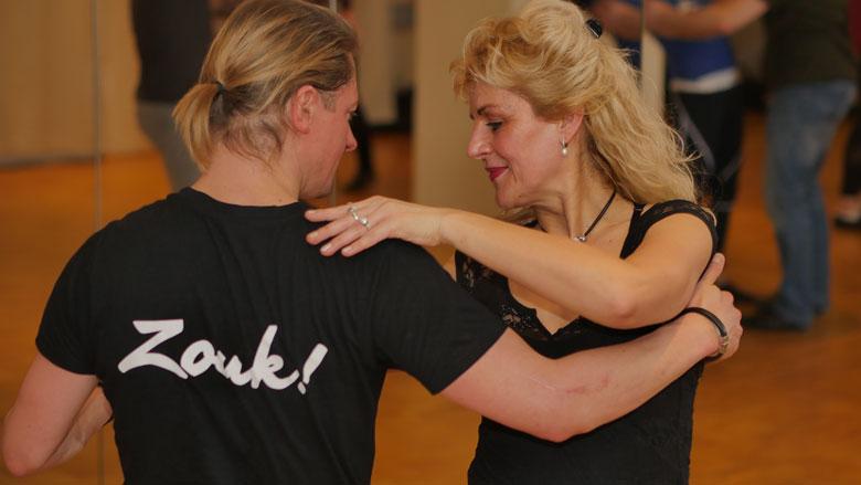 Tanzkurse für Paare in Bremen und Umgebung