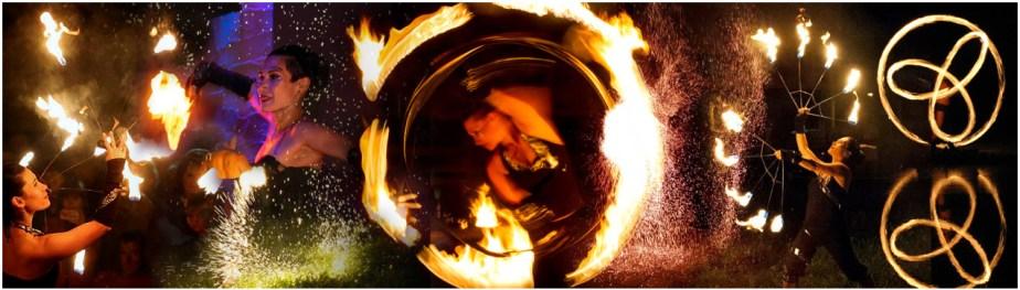 Fiery Tales - Feueranimation - Feuertanz - Feuer-Walk-Act