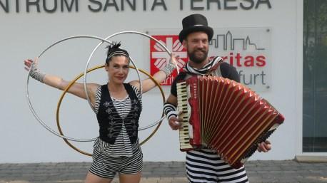 Kultur im Hof - Daytime Show trotz Coronakrise