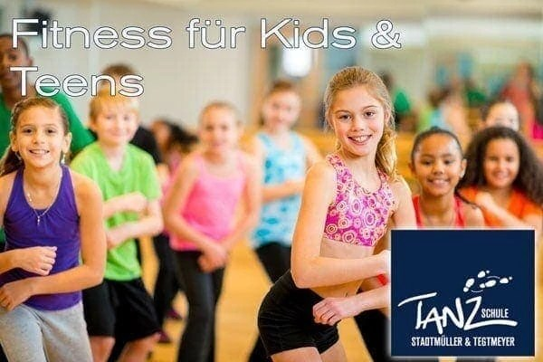 Fitness für Kids & Teens