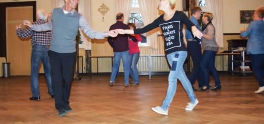 Discofox lernen im Discofox Club Celle / Wienhausen Disco Fox tanzen lernen
