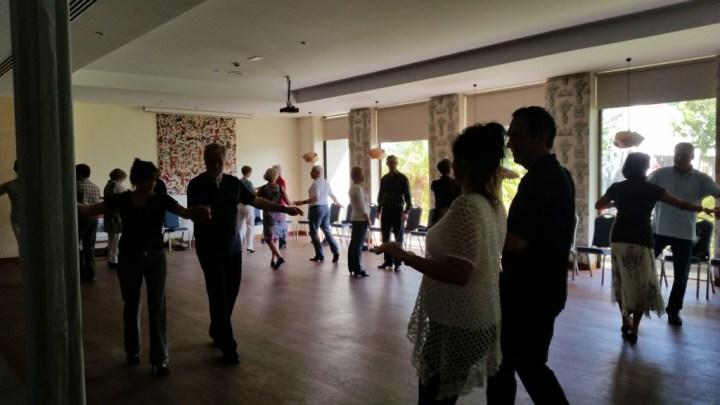 Tanzen auf Lanzarote