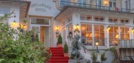 romantikhotel