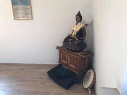 Qigong- und Meditationsräume